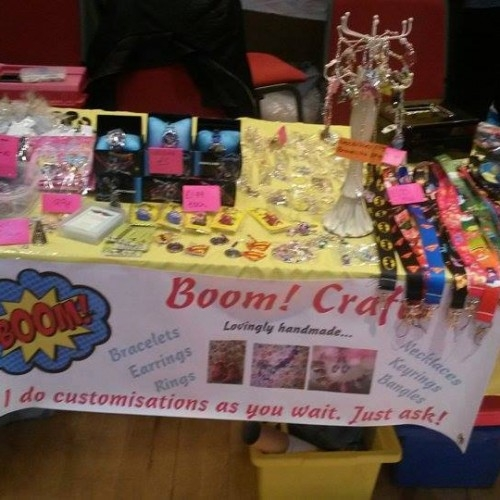 Libby Boom Crafts