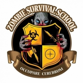 Zombie Survival School